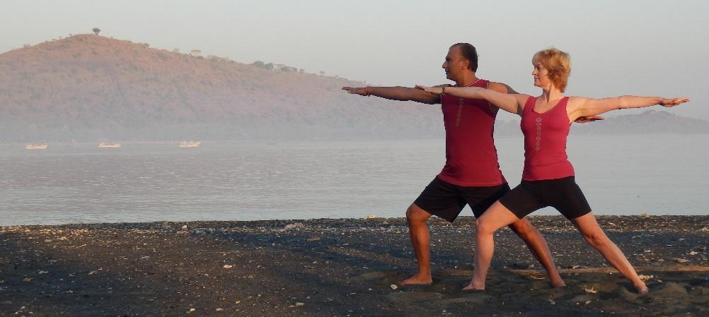 Professional Yoga Classes